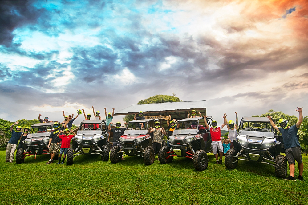 Maui Off Road >> Maui Offroad Atv